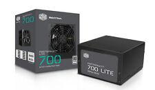 Cooler Master MasterWatt Lite 230V (ErP 2013) 700W- 80 + White APFC Power Supply