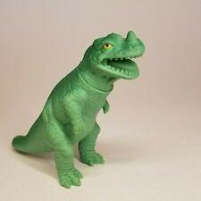 Vintage 1988 Wendy's Kids Meal Playskool Definitely Dinosaurs Toy