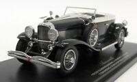 Automodelle 1/43 Scale JMT-ME-AC 1932 Duesenberg J Murphy Torpeado Green