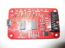 Bus Pirate v3.8 universal serial interface (1-Wire, I2C, SPI, JTAG, UART, STK500