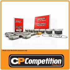 "Manley Piston & H Beam Rod Set  Ford BA to FG XR6 Turbo 3.647"" Bore / -16cc"