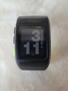 Nike+ SportWatch WM0069 GPS Running Powered by TomTom Black & Yellow