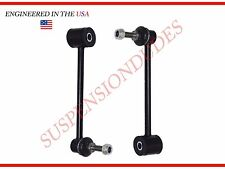 PAIR Rear Sway Bar Links Escalade Suburban Tahoe Yukon XL 1500 H2 Wrangler K6700