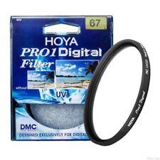 67mm HOYA Pro 1 Digital UV Camera Lens Filter Pro1 D Pro1D UV(O) DMC LPF filter