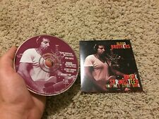 BRUCE SPRINGSTEEN - BLOOD BROTHERS RARE USA 5 TRACK PROMO ONLY 1996 CD