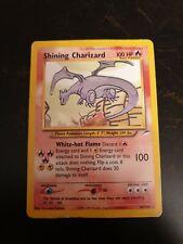 Pokemon Shining Charizard Neo Destiny 107/105
