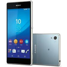 "Sony  Xperia Z3+ 5.2"" 20.7MP 3GB-32GB Android Smartphone- Blau"