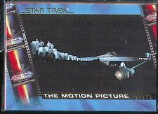 Complete Star Trek Movies Behind The Scenes Set B1-B10