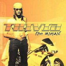 TRIVIA - THE MANUAL - CD, 2001