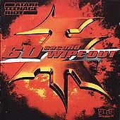 Atari Teenage Riot - 60 Second Wipe Out (cd 2010)