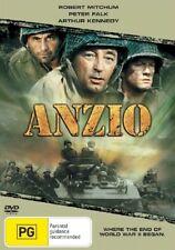 Anzio (DVD) Robert Mitchum (1968)