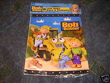 New Bob The Builder Party Loot Bags Party Supplies