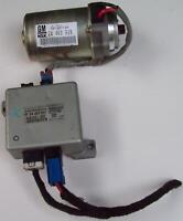 Vauxhall Corsa C EPS Electric Power Steering Column ECU + Motor GM 24463939