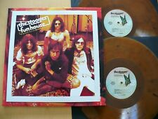 THE STOOGES- HIGHLIGHTS FROM THE FUN HOUSE SESSIONS 2LP MARBLE COLOR VINYL PSYCH