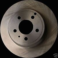Genuine Toyota Auris 2006-2012 Front Brake Disc Pair 43512-02180