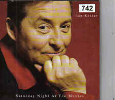 Jan Keizer-Saturday Night At The Movies cd single(BZN)