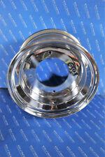 boss racing 11x6 3+3 4x170 .160 polished aluminum wheel rim atc350x atc 350