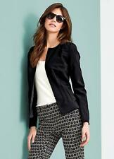 Ashley Brooke Short Blazer Size Uk 16 rrp £79 LS170 JJ 09