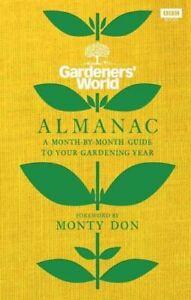 Gardeners' World Almanac by Monty Don
