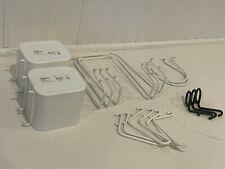 Ikea SkÃ…Dis Pegboard Misc Accessories (No Pegboard Included)