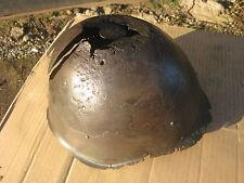 WW2 russian original relic helmet