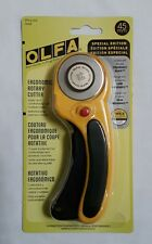 Olfa, Ergonomic Rotary Cutter, Special Edition, 45mm