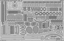 EDUARD 53199 (Part I) Main Deck & Guns for Trumpeter® Kit RN Roma in 1:350