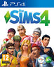 The Sims 4 PS4 Playstation 4 IT IMPORT ELECTRONIC ARTS