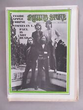 Rolling Stone #46 - November 15, 1969 ~~ The Beatles ~~ like-new condition