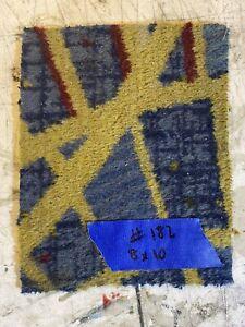 """The Infamous DragonCon Marriott Carpet 8""""x10"""" (#182)"""
