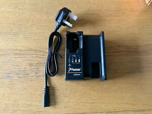 Paslode Lithium Battery Charger with AC/DC Adaptor - 018882, Great Condition