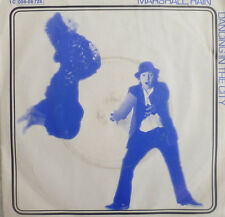 """7"""" 1978 KULT MINT-? MARSHALL HAIN : Dancing In The City"""