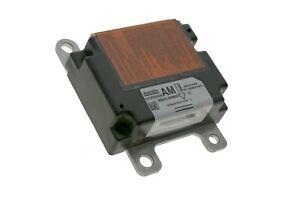 2013-2014 Nissan Sentra Air Bag Diagnostic Unit Sensor Module OEM NEW