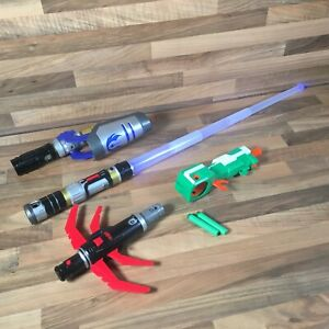 Star Wars Path of The Force Lightsabre Jedi & Sith Blade Builders Hasbro 2016