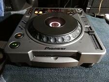 PIONEER CDJ-800 MK1 LETTORE PROFESSIONALE PER DJ!!!