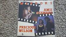 Leslie Mandoki/ Amii Stewart/ Precious Wilson - Children of hope Vinyl LP