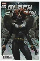 Web Of Black Widow #5 MARVEL Simone Bianchi Cover B Variant 2020