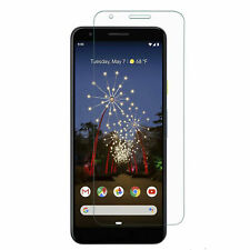 For Google Pixel 3a  Tempered Glass Guard Film Screen Protector