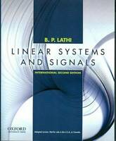 Linear Systems and Signals - Paperback By Lathi, B. P. - GOOD