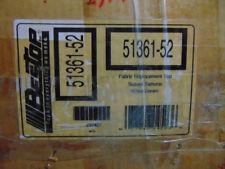 Suzuki Samurai Convertible Soft Top Open Box Special fits 83-94 White Color