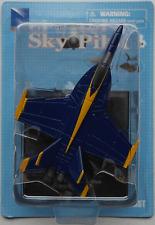 Newray-f/a-18 Hornet Blue Angels 1:160 nuevo/en el embalaje original avión-modelo