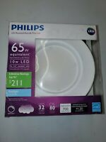"Philips 801274 5""/6"" Downlight – Daylight 1pk 65 W Equivalent Dimmable LED, 5-6"