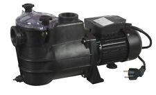 Pompe de filtration pour piscine 650 W Ribiland - 9.6 m3 / h REF PRSWIM370