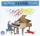 My First Piano Album [CD]