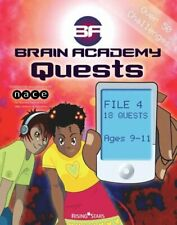 Brain Academy Quests: File 4
