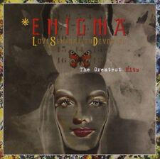 Enigma - Love Sensuality Devotion ~ Greatest Hits - NEW CD Album  Best of LSD