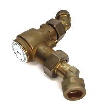 Teddington 15mm CombiSave Water Saving Valve