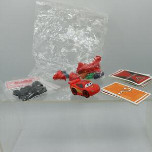 Cars 2 Racetrack Monopoly Game 2011 Disney Pixar Replacement Parts