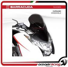 Barracuda cupolino AEROSPORT colore fume' scuro Honda Integra 700/750 2012>2015