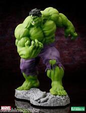 Hulk Fine Art Statue Classic Avengers 2255/4000 Kotobukiya Marvel NEW SEALED